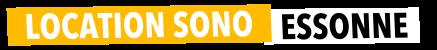 Location Sono Essonne