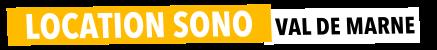 Location Sono Val de Marne - Sonorisation et Eclairage