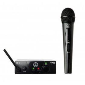 Micro Sans Fil AKG WMS40 PRO