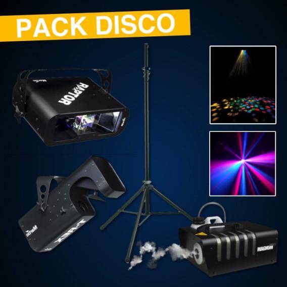 Pack Disco