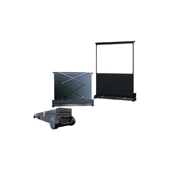 Ecran Mobile 196x146cm