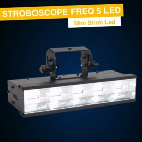 Location Mini Stroboscope led - FREQ 5