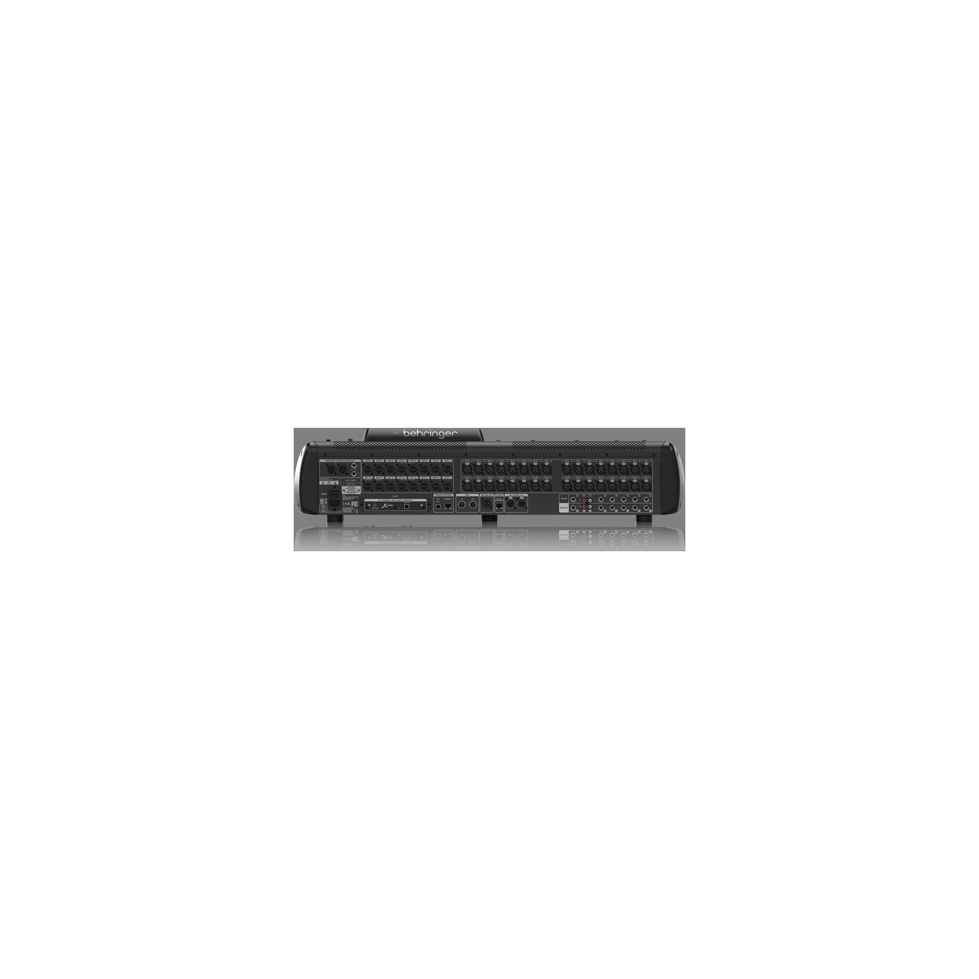 Location behringer x32 console num rique en location sur paris - Console numerique behringer ...