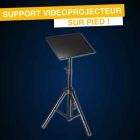 Location Support Vidéoprojecteur