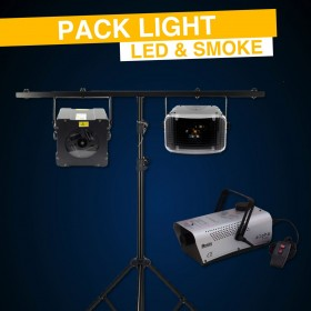 Location Pack Led & Smoke