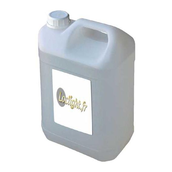 Liquide Machine à fumée Supplémentaire
