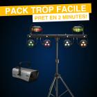 Pack Trop Facile