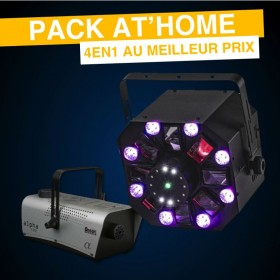 Location Pack Light At'Home
