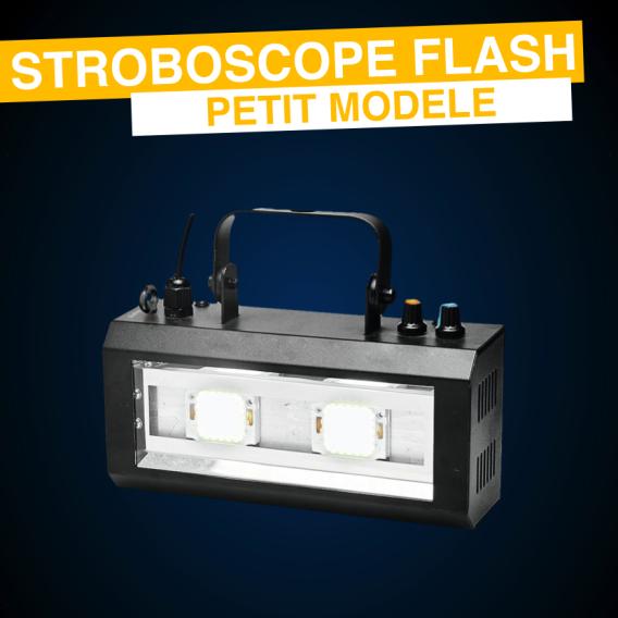 Location Stroboscope petit modèle