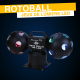 Rotoball version LED