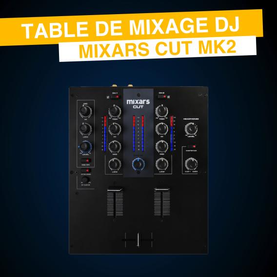 Location mixars cut mk2