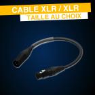 Cable XLR (Assym)
