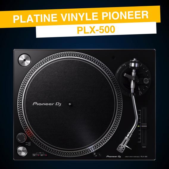 location plx-500